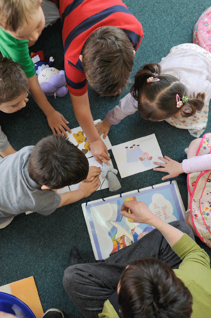 English learning for children